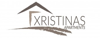 Xristinas Apartments Logo